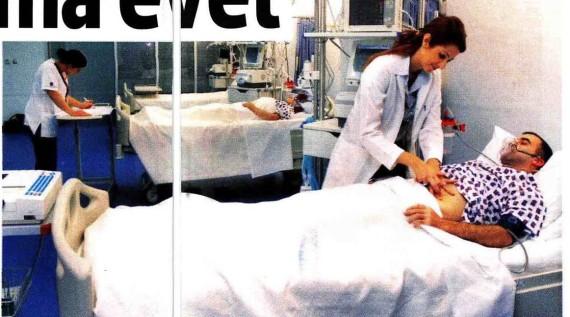 Radikal – Özel Hastaneler: Yetmez Ama Evet 16.01.2012