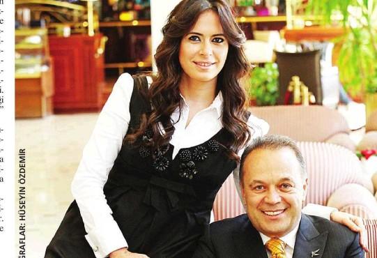 Milliyet – Baba Kız TTK'yı Anlattı 17.04.2012