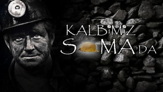 Manisa – Soma'da Yaşanan Maden Kazası Taziye Mesajı
