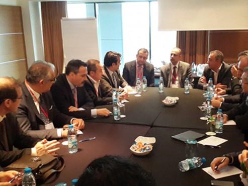 OHSAD 3. Olağan Genel Kurul Toplantısı İstanbul RadissonBLU Otel'de Gerçekleştirildi