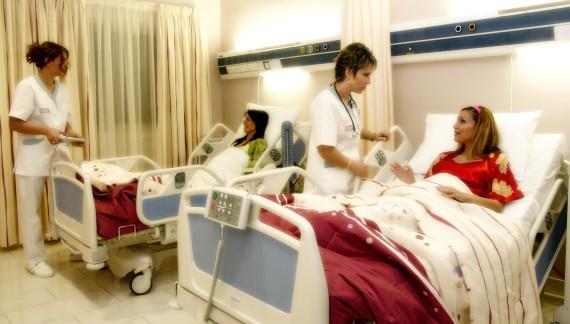 50 Yatak Altı Hastanelerde Eczane ve Eczacı Bulundurulması