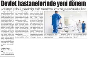 devlet hastaneleri