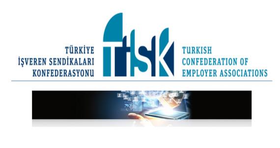 TİSK Kurumsal Sosyal Sorumluluk Ödülleri