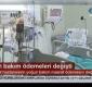 OHSAD Genel Sekreteri Dr. Cevat Şengülün Yoğun Bakım Ödemeleri Hakkında NTV Röportajı