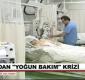 OHSAD Genel Sekreteri Dr. Cevat Şengül'ün Yoğun Bakım Ödemeleri Hakkında Kanal Türk Röportajı