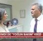 OHSAD Genel Sekreteri Dr. Cevat Şengül'ün Yoğun Bakım Ödemeleri Hakkında Star TV Röportajı