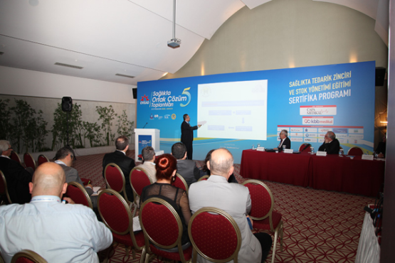 Sağlıkta Ortak Çözüm Toplantıları 23 – 27 Nisan Tarihleri Arasında Antalya'da