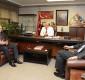 Yeni OHSAD Yönetim Kurulu İstanbul İl Sağlık Müdürlüğü Ziyareti