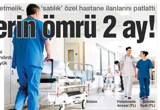 Habertürk – Küçüklerin Ömrü 2 Ay 01.11.2013