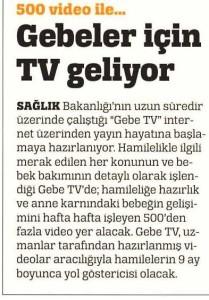 Hamile TV