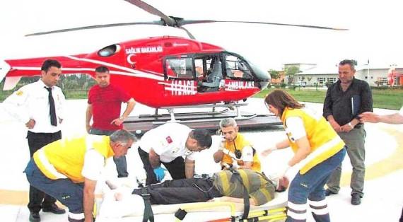 Vatan – Hasta Turistin Uçak Parası Devletten 20.08.2015