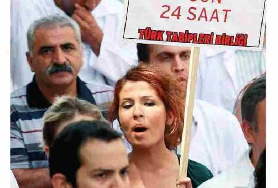 Akşam – Mutsuz, Umutsuz ve Yorgun 01.10.2011