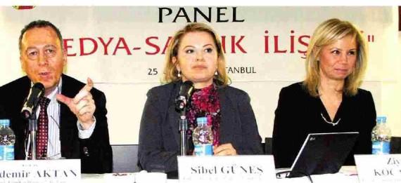 Dokuz Sütun – Yazılı Basın Ve TV'lerde Sağlık Haberleri 18.02.2011