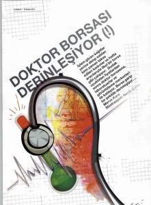 Bloomberg - Doktor Borsası Derinleşiyor