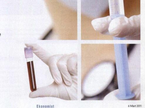 Ekonomist Ek – Sektör Temsilcilerinin 2011 Öngörüleri 06.03.2011