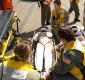 Ambulans ve Hasta Nakil Hizmetleri İş Akış Şeması