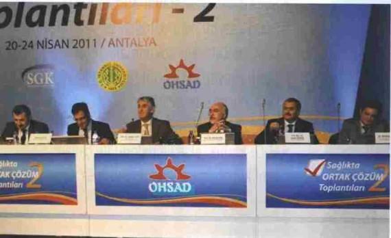 Medikal Plus – Sağlık Sektörü Gidişattan Memnun 01.05.2011