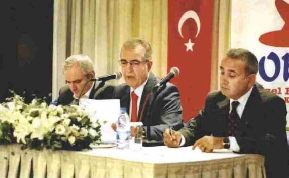 Medikal Plus – Op. Dr. Reşat Bahat Yeniden OHSAD Genel Başkanı Oldu 01.11.2011