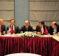 Sayın Sağlık Bakanı Dr. Mehmet Müezzinoğlu ile Yapılan Toplantı