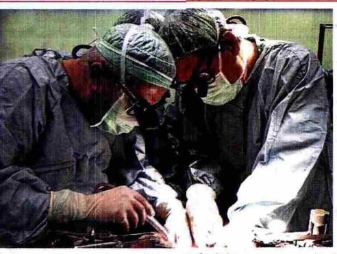 Posta Ege – Özel Hastaneler Organ Naklinde Öne Geçti 30.03.2011