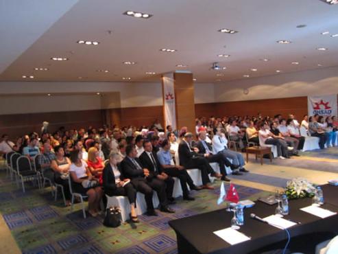 OHSAD Sektör Toplantısı 16.11.2012 Cuma Günü İstanbul'da