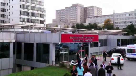Hürriyet – Tam Gün Yasası Ve Üniversite Hastanelerinin Durumu 14.02.2011