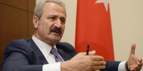 """T.C. Ekonomi Bakanlığı 28.09.2012 tarihinde İstanbul Hilton Hotel'de """"Döviz Kazandırıcı Hizmet Sektörleri Toplantısı"""""""