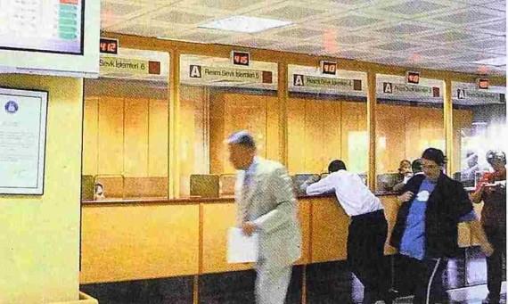 Zaman – Yeşil Kartlıya Özel Hastane İmkanı 08.12.2011