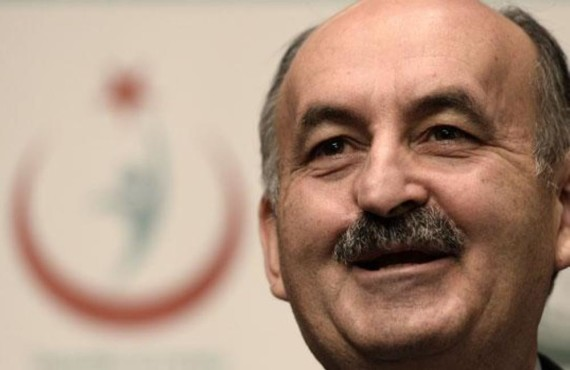 Çalışma ve Sosyal Güvenlik Bakanlığına Mehmet Müezzinoğlu Getirildi