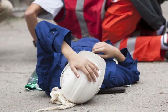 Dünya – İş Kazasını Bildirmeyen Hastanelere Ceza Var 30.12.2015