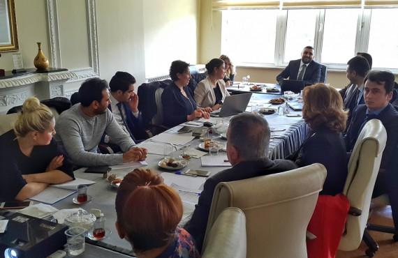 SGK Sağlık Hizmet Alım Sözleşmesine İlişkin Toplantılar Tamamlandı