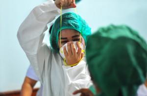 Bildirimi zorunlu bulaşıcı hastalıklar