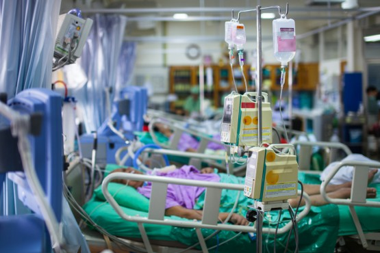 Yoğun Bakım Hasta Ziyareti Uygulaması Konulu Genelge Yayınlandı