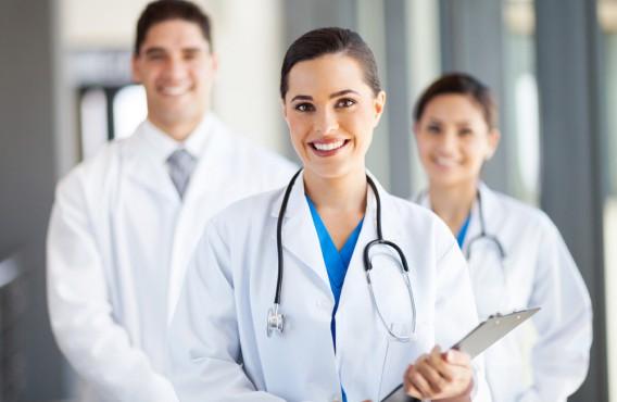 Yeni Mesaj – Sağlık Çalışanlarına Güven Yüzde 73 – 15.03.2016