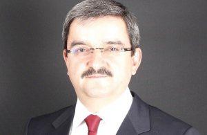 KTO Başkanı Dr. Seyit Karaca