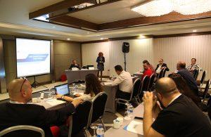 OHSAD Kurultayı 3 Önemli Kursa Ev Sahipliği Yaptı