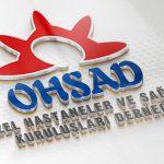 OHSAD Derneği logo
