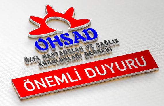 İstanbul İli Tıbbi Atık Bertaraf Ücretine İlişkin İptal Talebimiz Hakkında
