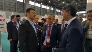 OHSAD, İstannbul Health Expo fuarında yerini aldı