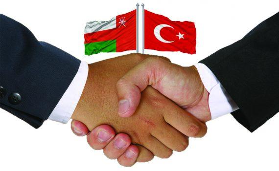 Sağlık Bakanlığı Umman ile Sağlık Turizmi Anlaşması Yapılmasını Planlıyor