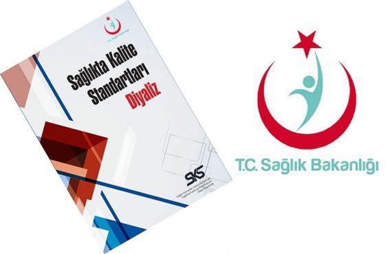 Sağlıkta Kalite Standartları Diyaliz Seti Yayımlandı