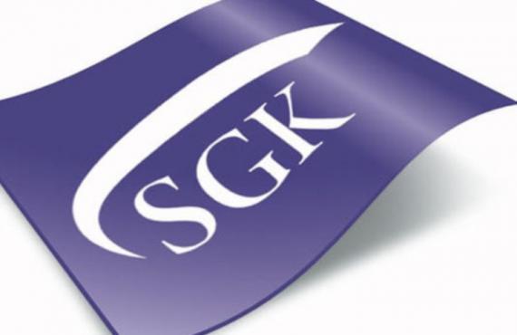 SGK Sistem Kesintisi Hakkında Duyuru