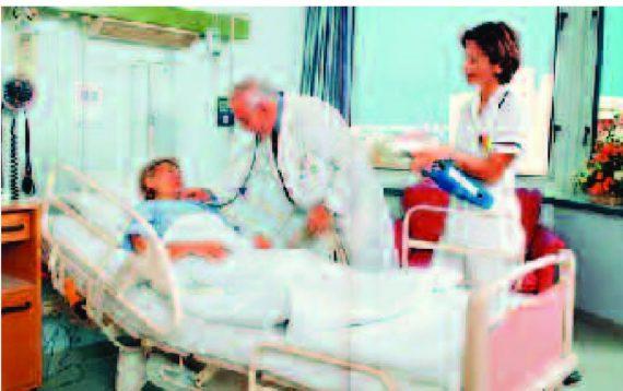 Yeni Hürsöz – Hastanelerde Yeni Ücretler Belli Oldu – 3 Ocak 2017