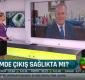 OHSAD Başkanı Reşat Bahat, NTV'den Finans Cafe Programına Konuk Oldu
