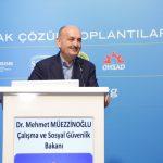 ÇSGB Mehmet Müezzinoğlu