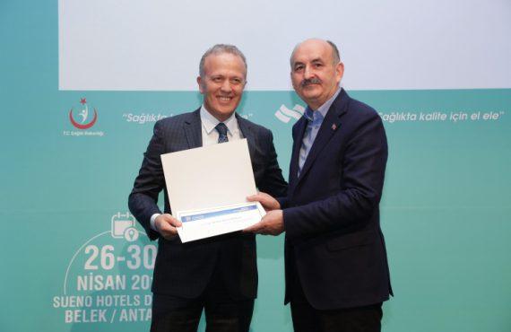 sondakika.com – 'Sağlıkta Ortak Çözüm Toplantıları' Sürüyor