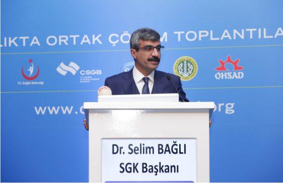Sondakika.com – Antalya SGK Başkanı Bağlı: SUT Kalemlerinde Düzenleme Şart