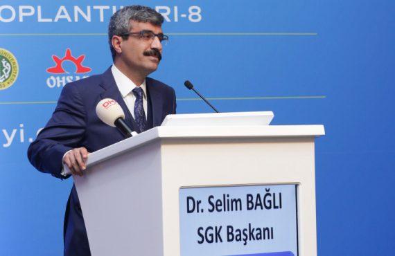 Hürriyet – SGK Başkanı Bağlı: SUT Kalemlerinde düzenleme Şart