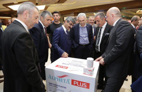 Haberler.com – Antalya-SGK Başkanı Bağlı: SUT Kalemlerinde Düzenleme Şart