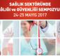 İş Sağlığı ve Güvenliği Sempozyumu 24 Mayıs'ta
